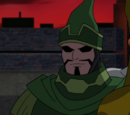 Steppenwolf (Justice League: Gods and Monsters)