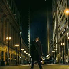 Gotham in the <i>Nolanverse</i>