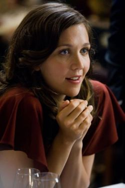 Rachel Dawes Gyllenhaal