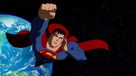 Superman - JLD