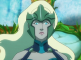 Atlanna (DC Animated Film Universe)