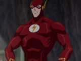 Bartholomew Allen (Justice League: The Flashpoint Paradox)