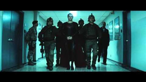 Man of Steel - TV Spot 2