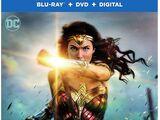 Wonder Woman (film) Home Video