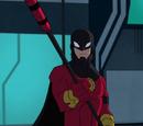 Timothy Drake (Batman Unlimited)