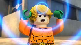 Aquaman LEGODCCSHARoA