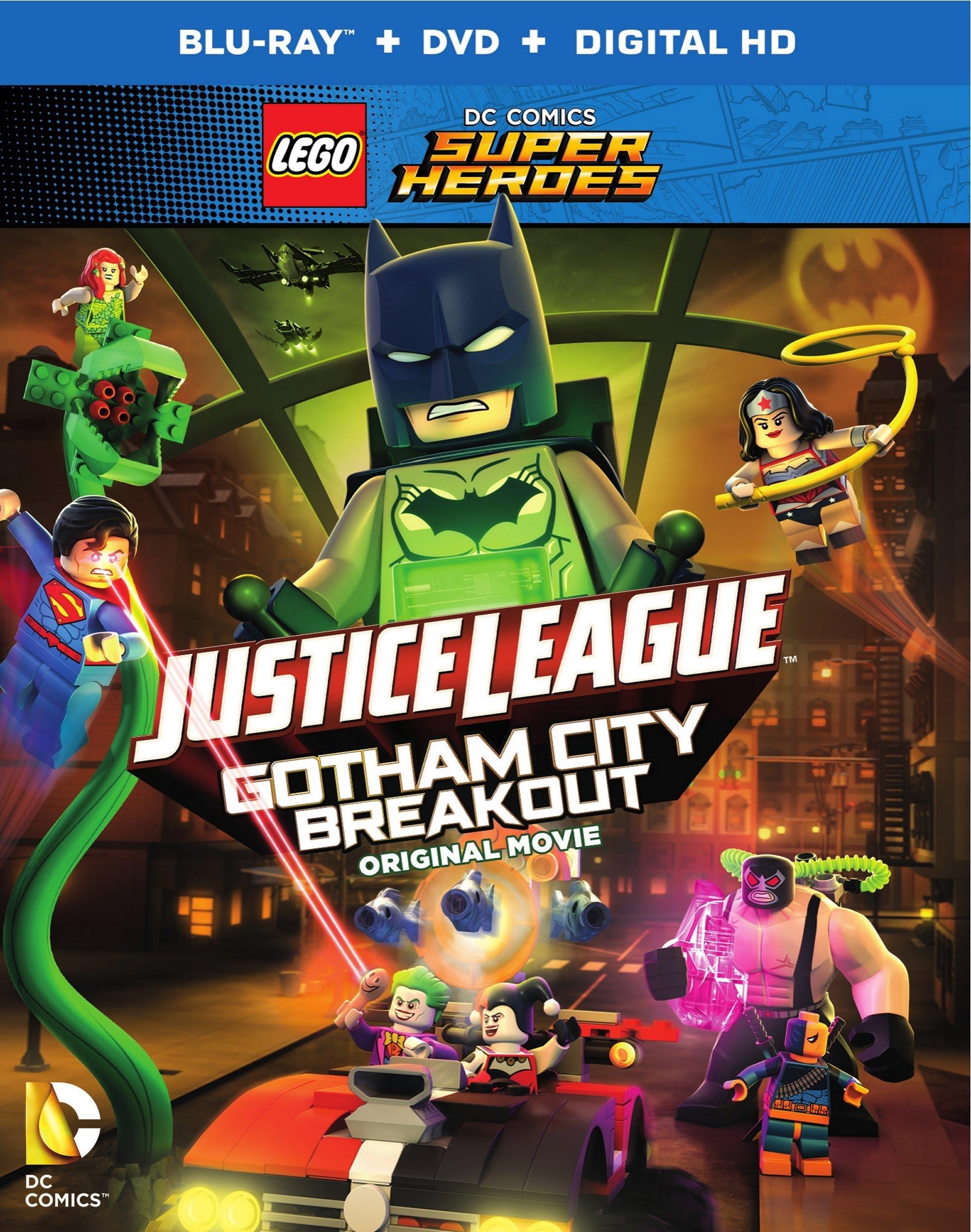 lego batman the movie dc superheroes unite wikipedia