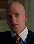 Lex Luthor JL