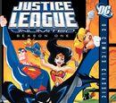Justice League Unlimited: CADMUS Crisis