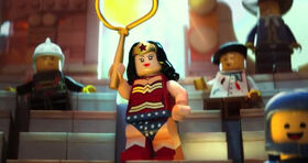 Wonder Woman TLM