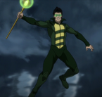 Weather Wizard JLvsTT