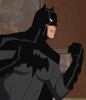 JLD Batman
