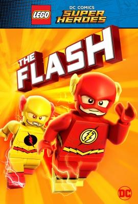 LEGO DCCSH The Flash