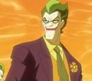The Joker (Batman Unlimited)