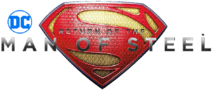 Return of the Man of Steel logo