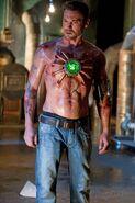 John Corben Smallville