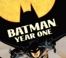 The Batman: Year One