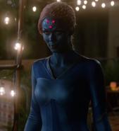 Indigo (Supergirl)