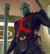 Supergirl-Martian-Manhunter