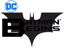 Batman Begins logo