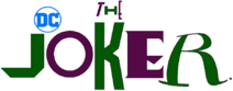 The Joker logo