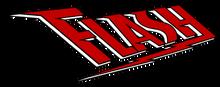 Flash logo by shadowunic-d9mwb5h