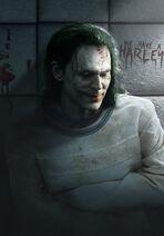 Joker dcmu