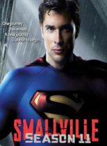 Smallville Sequel