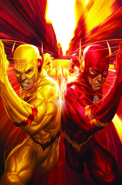 FlashReverseFlash