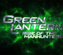 Green Lantern 2: Rise of the Manhunters
