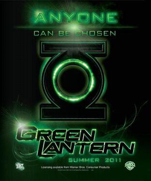 GreenLanternDCCU