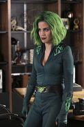 Green Fury Powerless 0001
