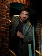 Chas Chandler Constantine TV Series 001