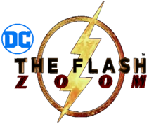 The Flash- ZOOM logo