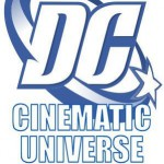 DC Cinematic Universe logo