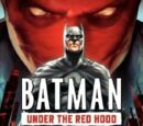 The Batman: Under the Red Hood