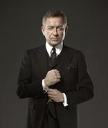 Alfred Gotham