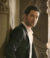 Lucifer-tom-series