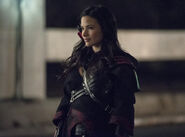 Nyssa al Ghul Arrow 003