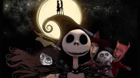 This Is Halloween - Lyrics