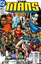 Titans Vol 1 23