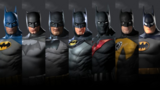 Arkham City Skins PackOkładka