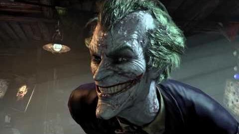 """Batman Arkham City – """"Nie ma miejsca dla bohatera"""""""