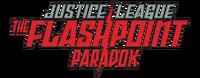 Liga Sprawiedliwych Zaburzone kontinuum (logo)