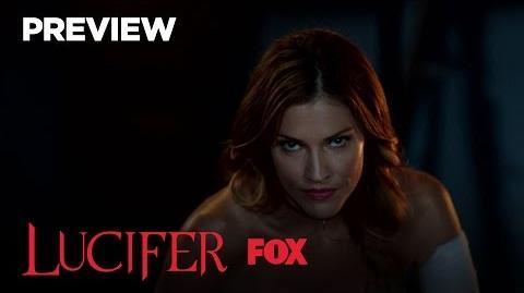 """Lucyfer, sezon 2 - """"Kto uciekł z Piekła?"""""""