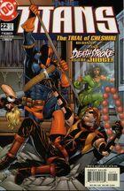 Titans Vol 1 22