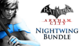 Nightwing BundleOkładka