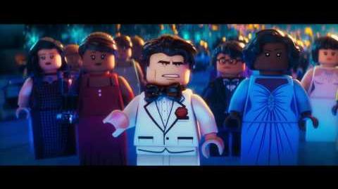 LEGO Batman Film - IV oficjalny zwiastun