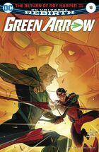 Green Arrow Vol 6 18