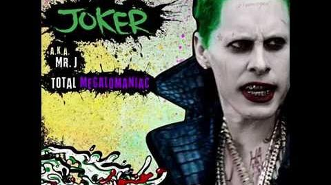 Legion samobójców - Joker
